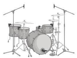 <b>Drum Set</b> Session I