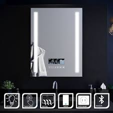 <b>LED Mirrors</b> - <b>Led Mirrors Bathroom</b> - Elegant Showers