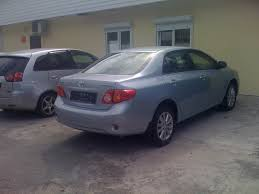 Тойота Королла 2008, Добрый день, <b>акпп</b>, расход 9 литров , руль ...