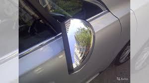 <b>Комплект накладок на боковые</b> зеркала хром cruze купить в ...