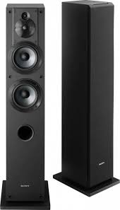 Купить <b>Sony SS</b>-<b>CS3</b> black в Москве: цена акустической системы ...