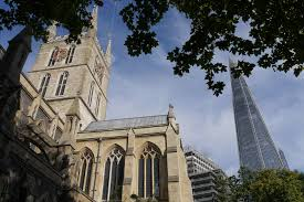 i love london my favourite places in london things to do southwark cathedral and the shard