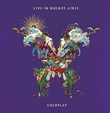 <b>Live in</b> Buenos Aires by <b>Coldplay</b>: Amazon.co.uk: Music