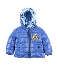 <b>Fendi Куртка</b> На Синтепоне Для Мальчиков 0-24 мес. на YOOX
