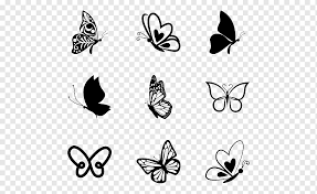 Monarch <b>butterfly</b> Computer Icons, <b>fly, leaf</b>, brush Footed <b>Butterfly</b> ...