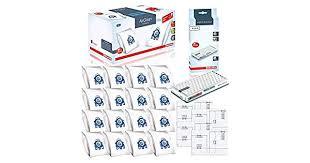 <b>Miele GN</b> AirClean 3D Efficiency Vacuum <b>Cleaner Bags</b> - 2 Boxes ...