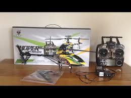 WL <b>V-912 Skydancer</b> Review and Flight - YouTube