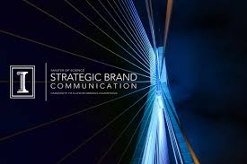 illinois new online master s degree in strategic brand graphic of online master s degree in strategic brand communication a unique joint program between the