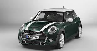 New <b>Mini</b> Cooper <b>SD</b> – the most powerful diesel <b>Mini</b> ever