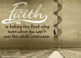Faith Quotes. QuotesGram