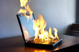 Overheating Laptop to make easy cool