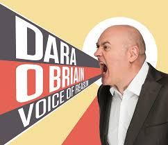 <b>Dara O</b>'<b>Briain</b>: <b>Voice</b> Of Reason