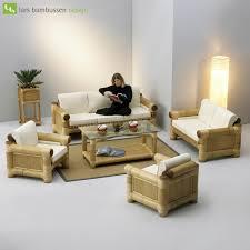 bamboo living room furniture bamboo furniture design