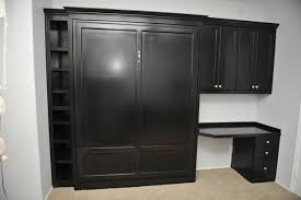 murphy wallbed and small home office contemporary bedroom bedroom small home office