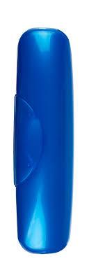 Купить <b>футляр для зубной</b> щетки scuba toothbrush (синий) Radius ...