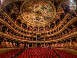 Image result for opera house in budapest