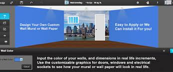 <b>HP PVC-Free Wallpaper</b> - Bezign Print