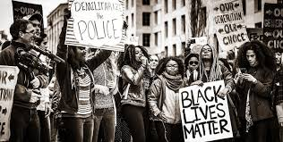 Standing with protesters doesn't mean standing against <b>all cops</b> ...