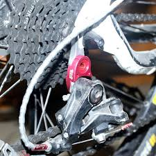 <b>MUQZI</b> Mountain <b>Road Bicycle Frame</b> Extended Tail Hook Rear ...