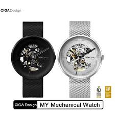 <b>CIGA Design</b> MY Series <b>Men Mechanical</b> Watch, the German ...