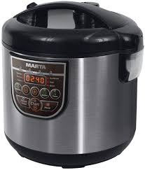 Купить <b>мультиварку Marta MT</b>-<b>4324</b> Black Pearl в интернет ...