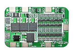 CentIoT - 6S 15A <b>22.2V</b> 25.2V BMS Battery Management: Amazon ...
