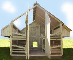 Chicken coop to build  Share Free range hen house plansChicken Co op Designs