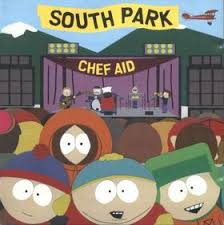 Chef Aid: The <b>South</b> Park Album — Википедия