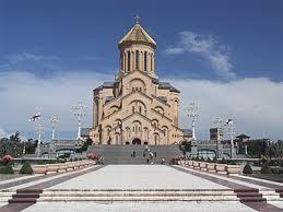 Отправляемся в Тбилиси