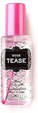 Victoria's Secret Sexy Little Things Noir Tease Mist ... - Amazon.com