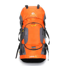 2019 New <b>Sports Outdoor Backpack 60L</b> Mountaineering <b>Bag</b> with ...