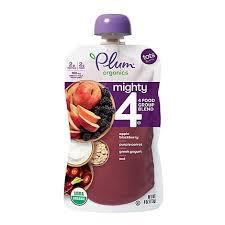 Plum Organics Organic <b>Tots</b> Might - Online Groceries | carrs