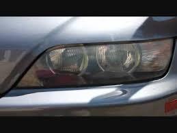 bmw z3 headlamp restoration youtube bmw z3 1996 restauration bmw