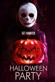 <b>Halloween Party</b> (2019) - Rotten Tomatoes