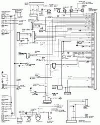 wiring diagram for chevy pickup wiring diagrams 1995 chevy silverado tail light wiring diagram nodasystech