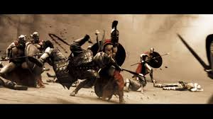 movie vs the battle of thermopylae essay  300 movie vs the battle of thermopylae essay