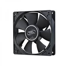 Buy <b>Deepcool XFAN 120</b> at Lowest Price in India - mdcomputers.in