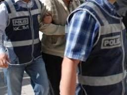 Adana'da 29 SGK çalışanı gözaltına alındı