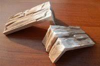 «Malahit Угловой элемент 2 декоративного камня Версаль ...