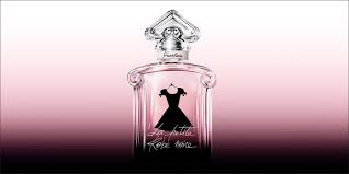 <b>La Petite Robe</b> Noire - <b>Guerlain</b>