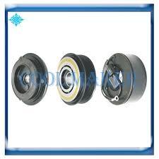 Auto <b>HS20</b> Compressor Clutch Assembly 7PK For Hyundai ...
