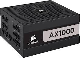 Обзор <b>блока питания Corsair</b> AX1000