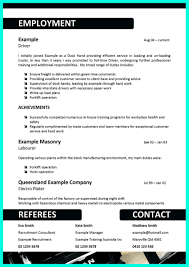 how to write a resume for a truck driving job best online resume how to write a resume for a truck driving job resume samples for driver job profile