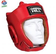 """Купить <b>Шлем</b> """"<b>GREEN HILL FIVE</b> STAR"""" арт. HGF-4013-L-RD, р.L ..."""