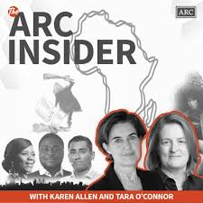 The ARC Insider