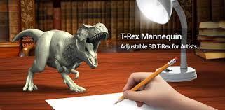 <b>T</b>-<b>Rex</b> Mannequin - Apps on Google Play