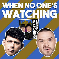 When No One's Watching