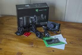 <b>Видеорегистратор Navitel R400</b> | Наконечный Александр