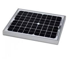 Poly/Monocrystalline <b>20W</b> 50W 100W 160W 170W <b>Solar Panel 12V</b> ...