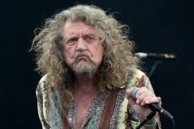 What Does Robert Plant Call <b>Led Zeppelin's</b> Fourth Album?